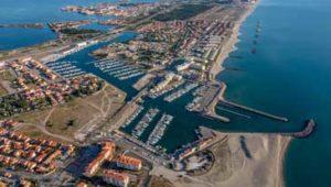 croisiere_evasion_bateau_the_boat_experience_activite_mer_collioure_barcares_port_vu_aerienne